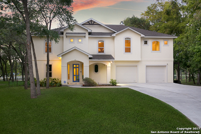 Single Family Home New: 20 Cherokee Bend