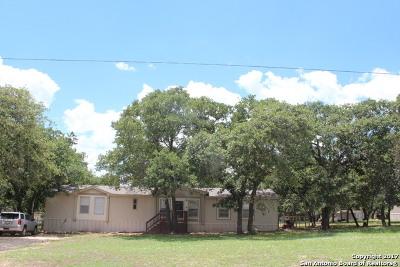 Wilson County Single Family Home Price Change: 105 Encino Bonito