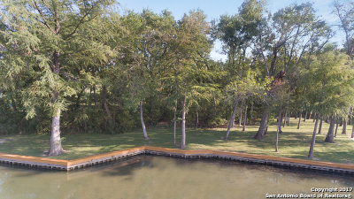 Guadalupe County Residential Lots & Land New: Cherokee Bend
