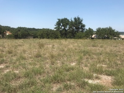 Comal County Residential Lots & Land New: 1267 Kings Point Dr