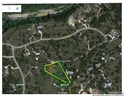 Boerne Residential Lots & Land New: Lot 61 Persimmon