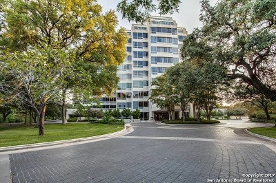 San Antonio Condo/Townhouse New: 200 Patterson Ave #206A