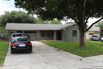 Single Family Home Price Change: 14019 Bobwhite Dr