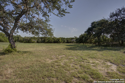 New Braunfels Residential Lots & Land New: 209 Entre Rios Blvd