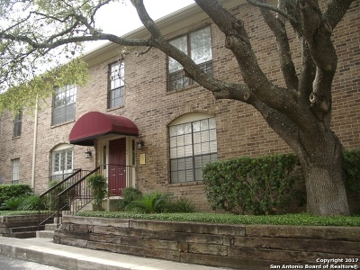 San Antonio Condo/Townhouse New: 7926 Broadway St #308C