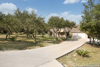 San Antonio Single Family Home New: 719 Misty Water Ln