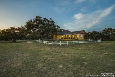 Pleasanton Single Family Home For Sale: 107 Pulliam Dr