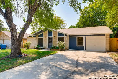 Single Family Home Price Change: 9239 Spring Dawn St