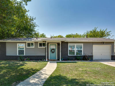 Single Family Home New: 830 Rexford Dr