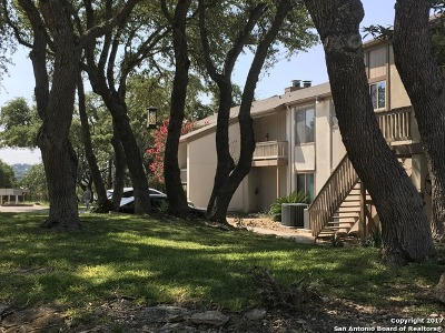Canyon Lake Condo/Townhouse Price Change: 1185 Parkview Dr #D24
