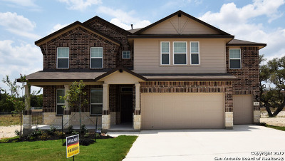Single Family Home New: 113 Rose Spoonbill