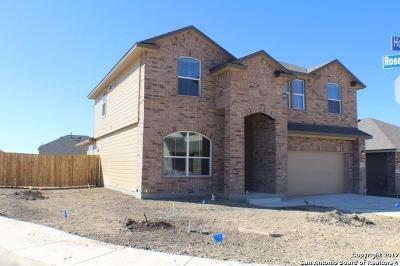 Single Family Home For Sale: 14904 Horned Lark