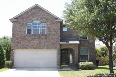 Bexar County Single Family Home New: 8810 Ansley Bend Dr