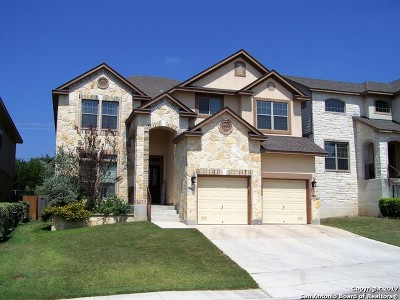 Single Family Home For Sale: 1415 Osprey Hts