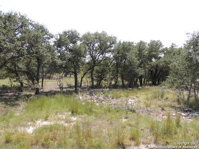 Comal County Residential Lots & Land New: 234 Coneflower Dr