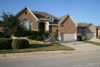 Single Family Home For Sale: 3235 Shoshoni Rise