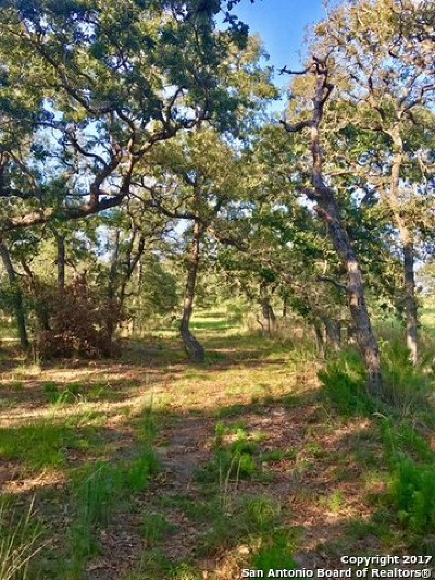 Guadalupe County Residential Lots & Land New: Vivroux Ranch Rd