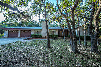 Single Family Home Price Change: 31205 Smithson Valley Rd