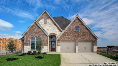 San Antonio Single Family Home New: 14427 Bald Eagle Lane