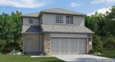 San Antonio Single Family Home New: 7130 Cozy Run
