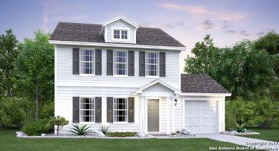 San Antonio Single Family Home New: 6331 Golden Valley Dr