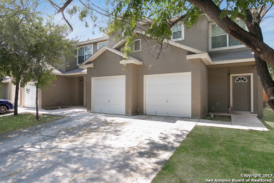 San Antonio Multi Family Home New: 7819 Kingsbury Way