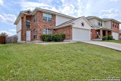 Converse Single Family Home For Sale: 7922 Brinson Ct