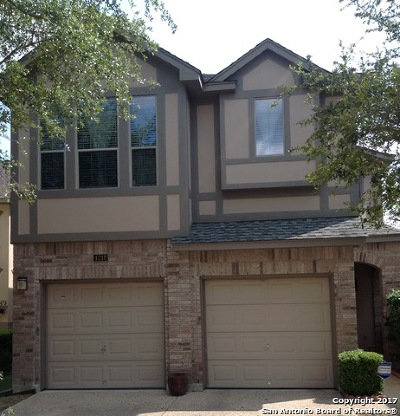 San Antonio TX Single Family Home New: $264,900