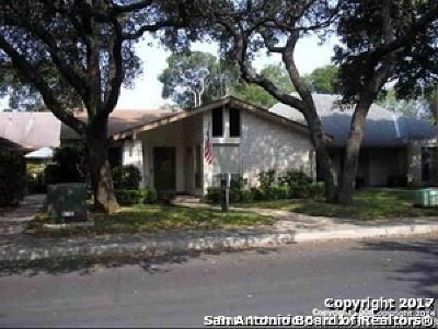 San Antonio TX Single Family Home New: $232,500