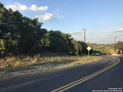 San Antonio Residential Lots & Land New: 403 Deer Cross Ln