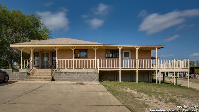 Single Family Home Price Change: 9445 Old Pearsall Rd.