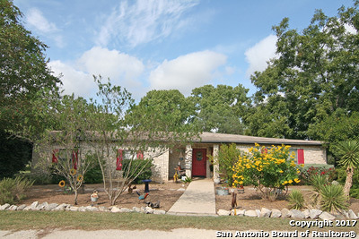 Single Family Home For Sale: 14958 Old Frio City Rd