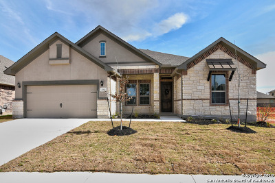 Woods Of Boerne Single Family Home For Sale: 233 Woods Of Boerne Blvd