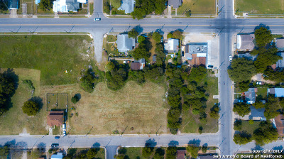 San Antonio Residential Lots & Land New: 00 San Salvador Ave Lot 27