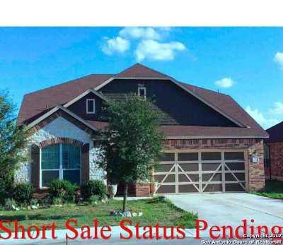 San Antonio Single Family Home Back on Market: 20738 Cape Coral