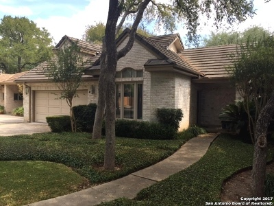 San Antonio Single Family Home New: 2 Plum Ln