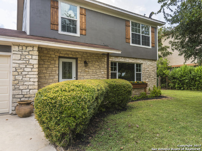 San Marcos Single Family Home For Sale: 137 Bogie Dr