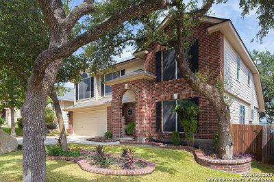 San Antonio Single Family Home New: 10315 Risen Bay
