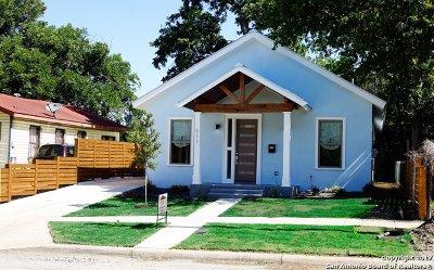 San Antonio Single Family Home New: 511 Dawson St