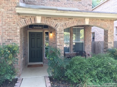 Single Family Home For Sale: 8108 Midway Depot