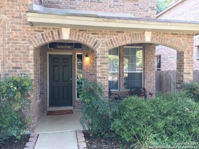 San Antonio Single Family Home New: 8108 Midway Depot