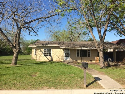 Cibolo TX Commercial For Sale: $200,000