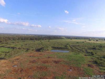 Guadalupe County Residential Lots & Land Price Change: 5651 Woelke Rd
