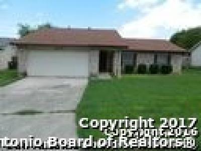 Single Family Home New: 7677 Tarrasa