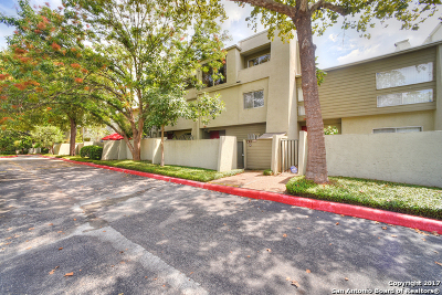 Bexar County Condo/Townhouse New: 3102 Eisenhauer Rd #5