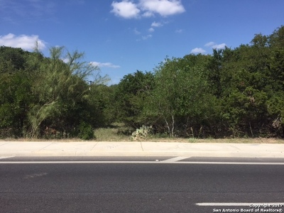 San Antonio Residential Lots & Land New: 6721 W Hausman Rd