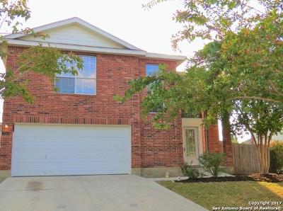 Single Family Home New: 2364 Medina Dr