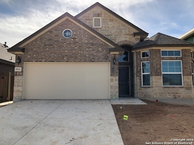 Stillwater Ranch Single Family Home For Sale: 8912 Study Butte