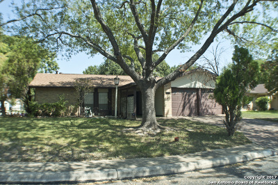 Single Family Home New: 7127 Spring Forest St