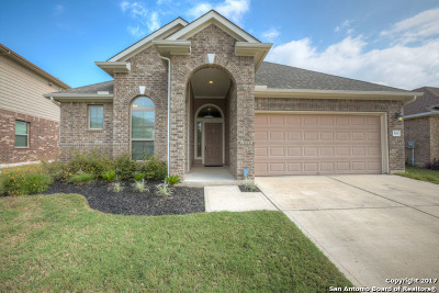 San Marcos Single Family Home For Sale: 510 Gladney Dr